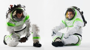 NASA spacesuit
