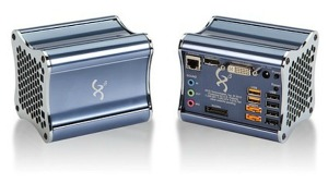 Xi3's modular computer.